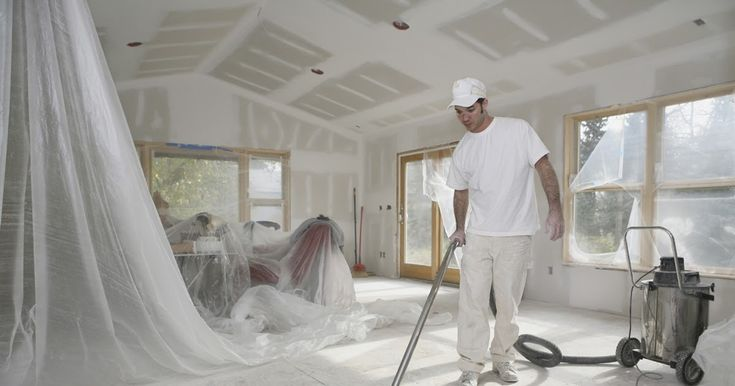 When our building completed after construction than we need to clean it but unfortunately we can't clean the building properly. For this purpose, we hire a professional team to clean home or other building after construction. We prefer professional for this.