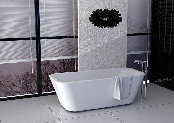 Kolekcja Divine. Łazienka staje się domowym salonem kąpielowym, prywatnym SPA, gdzie komfort oraz wygoda stoją na pierwszym miejscu.