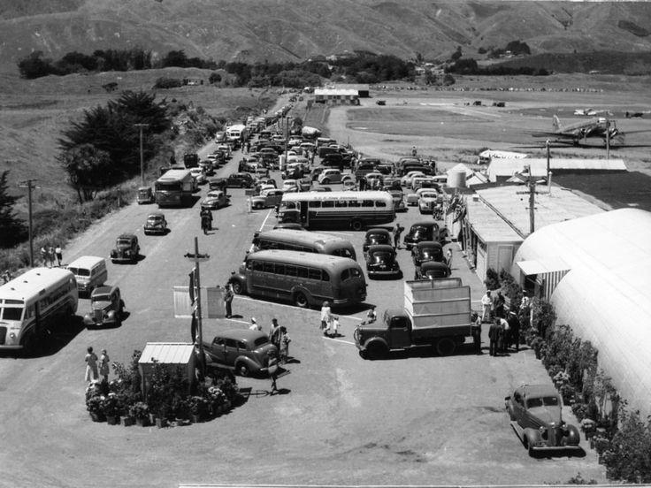 Kapiti Coast Airport | Kapiti Coast
