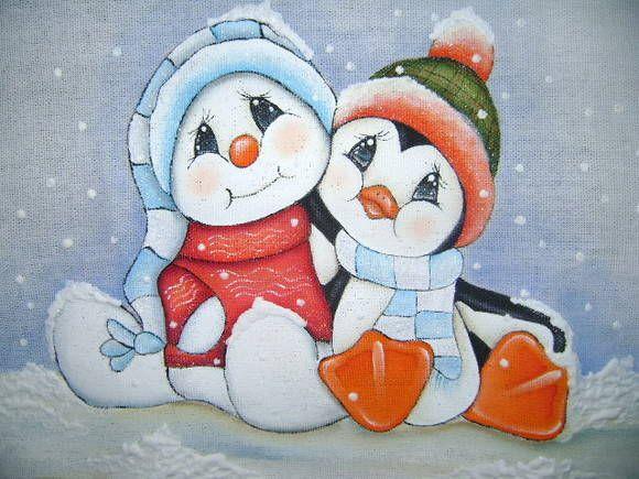 Pano de Copa motivo natalino em tecido de algodão,pintura em tecido e acabamento em tricoline e viés.