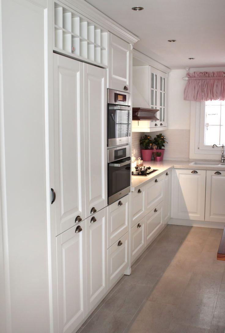10 besten Kitchen / Mutfak Bilder auf Pinterest | Küchen, Moderne ...