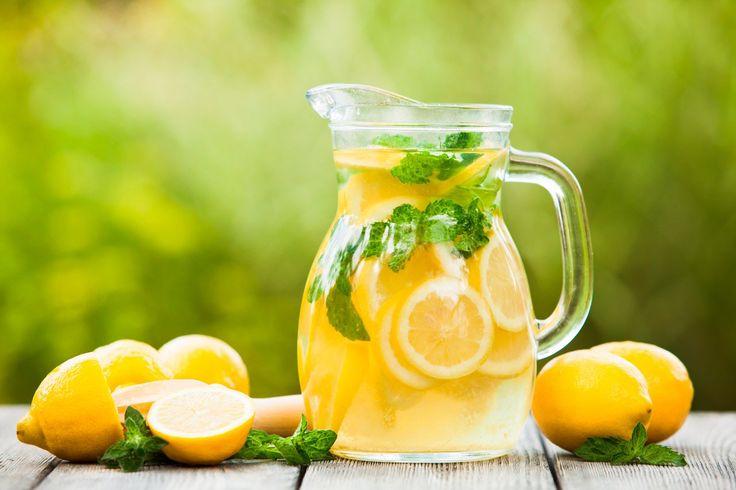 Beneficios de Beber Agua Con Limón – NoticiarioDirecto.com