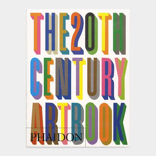 The 20th-Century Art Book Mini (HC) | MoMA Store