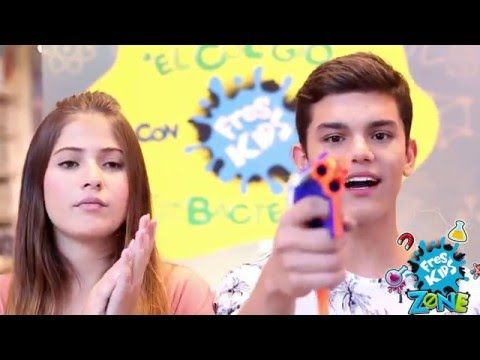 TIPOS DE ESTUDIANTES | FRES KIDS ZONE - YouTube