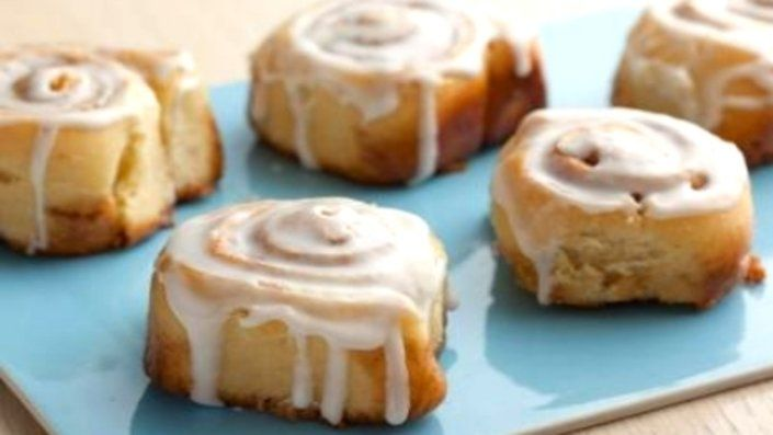You'll find the ultimate Alton Brown Overnight cinnamon rolls recipe and even more incredible feasts waiting to be devoured right here on Food Network UK.