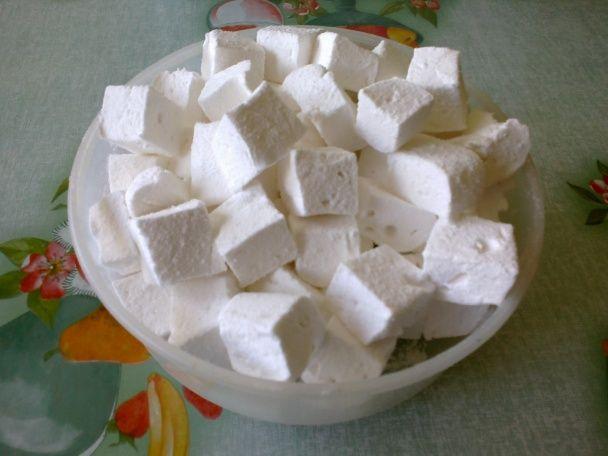 Domáci Marshmallow (fotorecept)  - obrázok 11