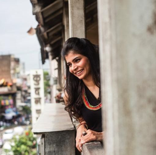 Singer Chinmayi Sripada adds another feather to her hat - iFlickz