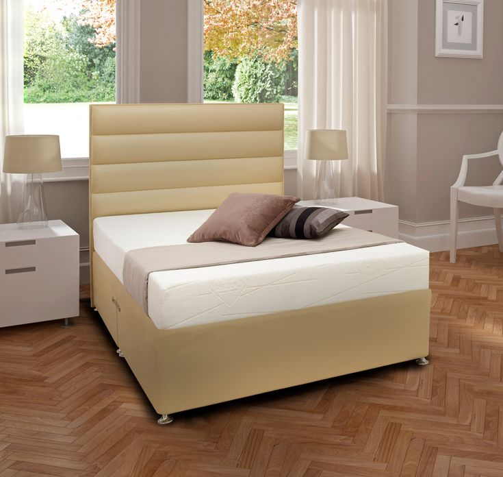 Best 10 Single Divan Beds Ideas On Pinterest Double Bed