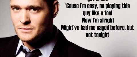 home michael buble lyrics | Michael Bublé Info | Michael Buble – It's A Beautiful Day (lyrics ...