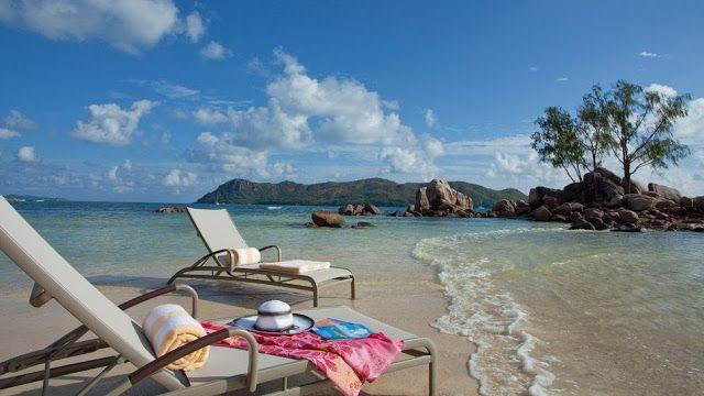 Luxury Life Design: Raffles Praslin, Seychelles
