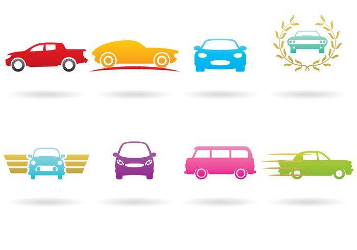 Free vector Car Logos #22466