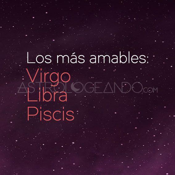 #Virgo #Libra #Piscis #Astrología #Zodiaco #Astrologeando astrologeando.com