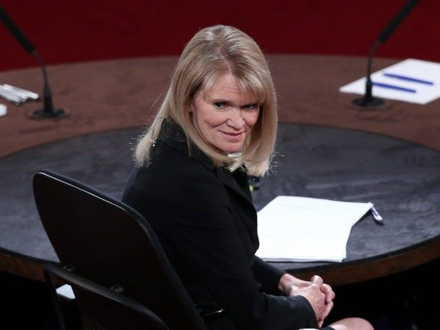 Exclusive—Whistleblower: Martha Raddatz Covered Up ACORN Scandal Before 2008 Election (10/9/16)