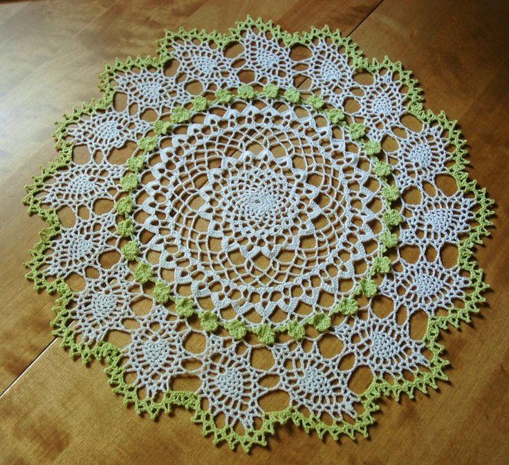 1071 best Uncinetto crochet images on Pinterest
