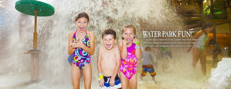 Grand Mound Water Park Rides | Washington Water Parks | GreatWolf.com, I think we're going here for a weekend getaway!  Looks like a total blast!