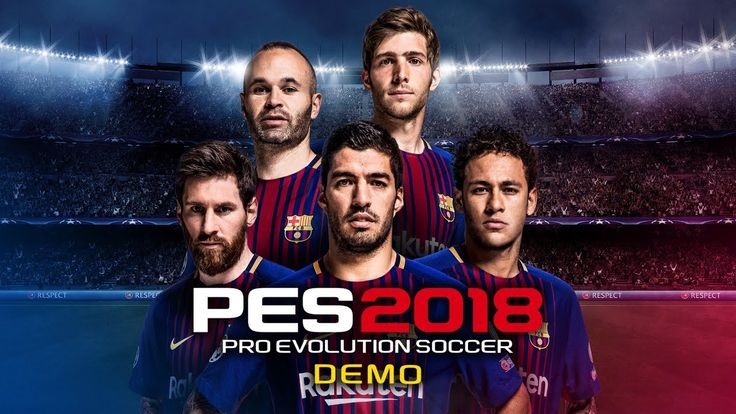 PES 2018 Demo Review with DGR