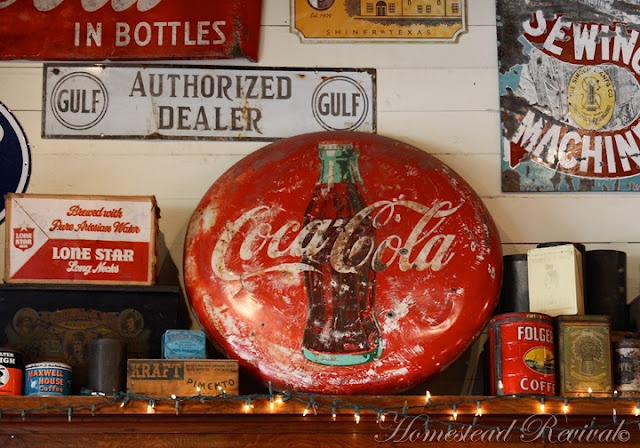 .: Things Vintage, Cocacola Signs, Cola Things, Rusty Signs, Vintage Cocacola, Homestead Revival, Coke Sign