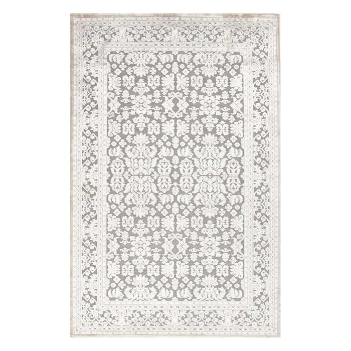 Fables Regal Fb08 9 X 12 Gray Area Rug Nebraska Furniture Mart