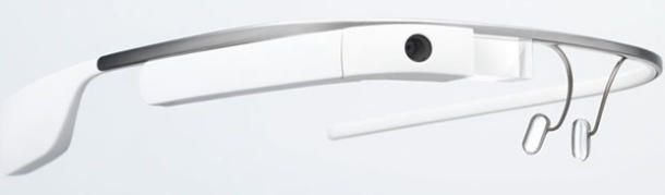 Confirmed: Google Glass arrives in 2013, and under $1,500