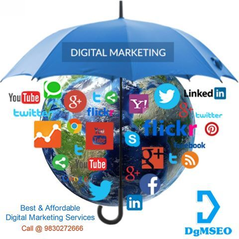 Best Social media marketing in kolkata. visit http://dgmseo.com or call 9830272666