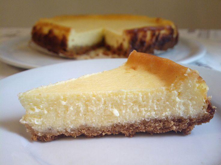 Tutorial - Trucchi per un cheesecake perfetto