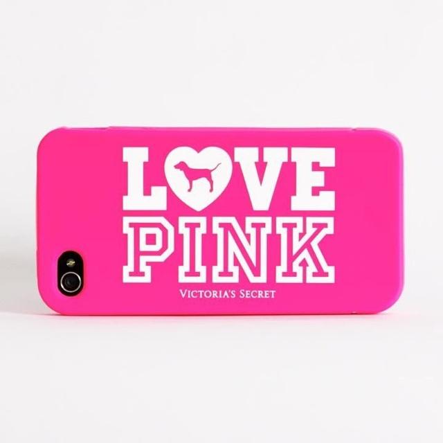 love pink freebie - photo #29