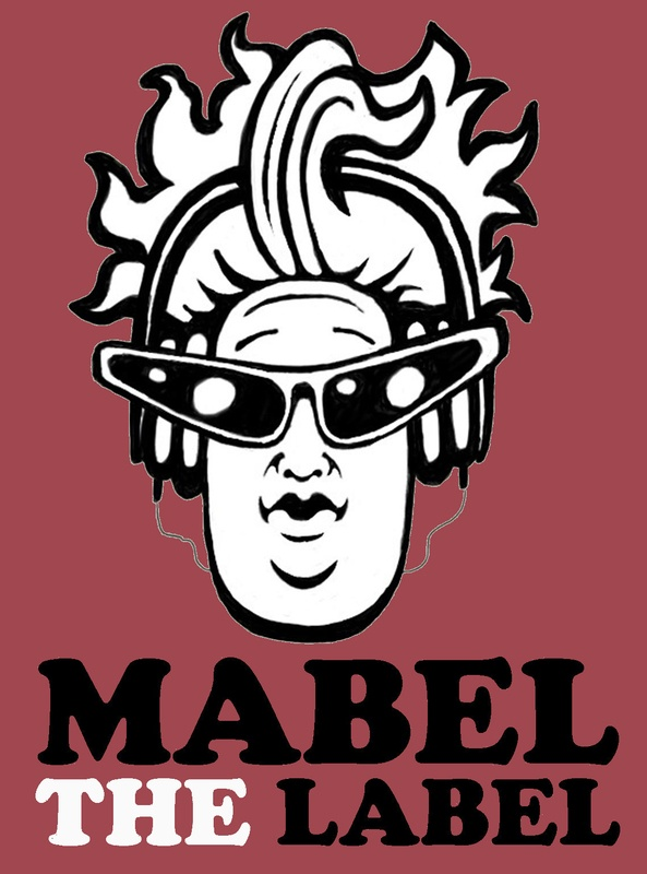 http://www.facebook.com/MabelTheLabel - digital record-company and book-publisher.