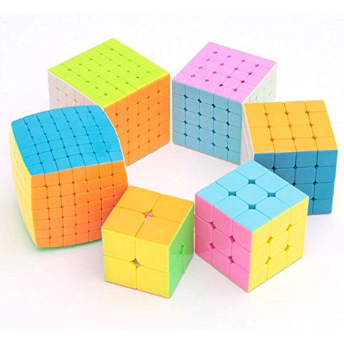 Qm-h 2x2x2 3x3x3 4x4x4 5x5x5 6x6x6 7x7x7 stickerless speed cube Rubik's puzzle Qm-h http://www.amazon.ca/dp/B0105WXURW/ref=cm_sw_r_pi_dp_aeOIvb1FYT6EQ