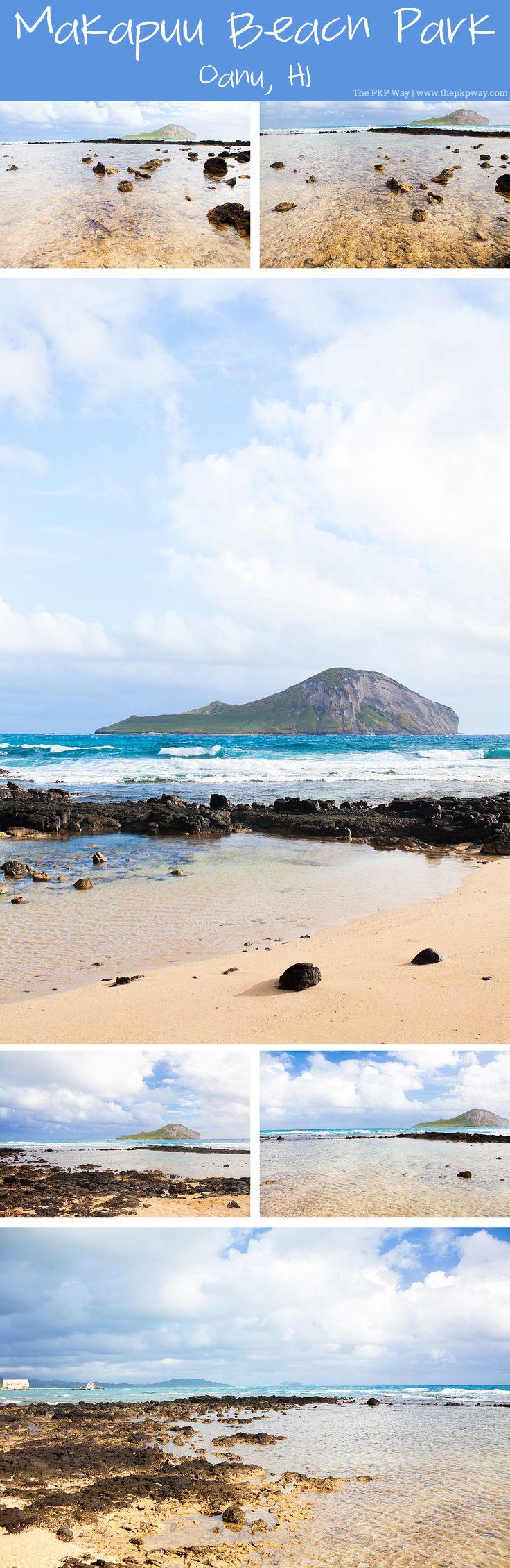The PKP Way | A Weekend in Oahu, Hawaii | Makapuu Beach Park http://www.thepkpway.com
