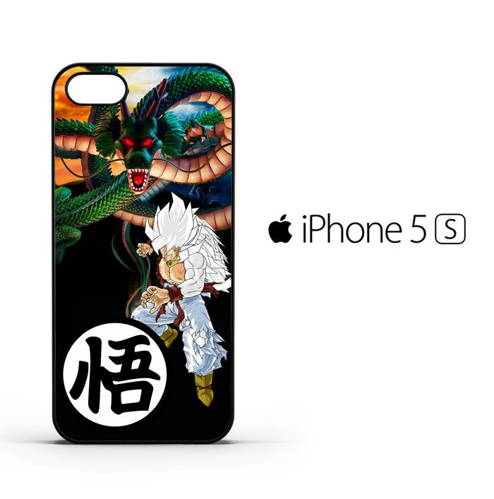 Son Goku super saiyan 10 C0331 iPhone 5 | 5S | SE Case