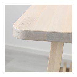 NORRÅKER Table d'appoint - IKEA