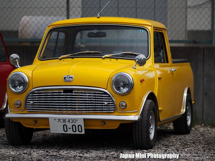 Best Minis Images On Pinterest Classic Mini Car And Mini Coopers