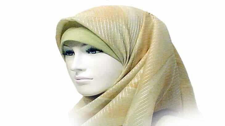 تفسير حلم الطرحة في المنام للعزباء الحجاب الحجاب الأبيض الحجاب الأسود الحجاب في المنام Fashion Hijab