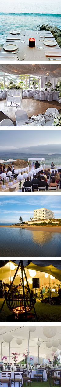 Destination Wedding in #plett #plettitsafeeling