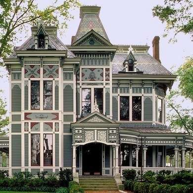 Victorian Homes - 9 Beautiful Houses - Bob Vila - Bob Vila