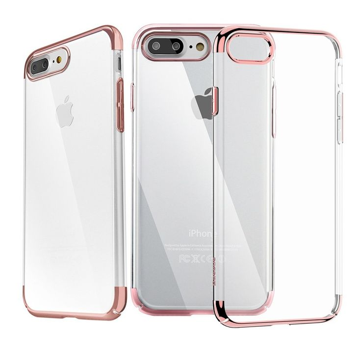 coque iphone 8 plus doré