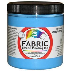 Do you want a smooth, creamy non-toxic Screen Printing Ink that hardly leaves any feel on the fabric? If yes, then this Speedball Ink is for you!
