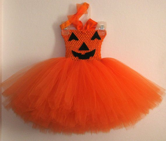 Hey, I found this really awesome Etsy listing at https://www.etsy.com/listing/249888516/orange-pumpkin-tutu-with-headband-orange