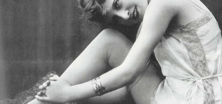 Lingerie Française - 1920
