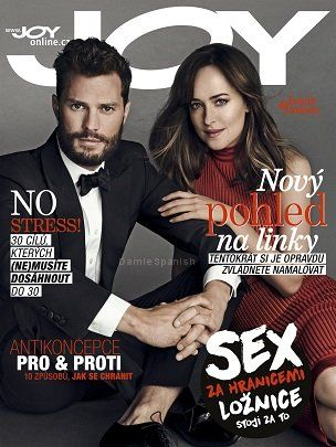 I want this magazine