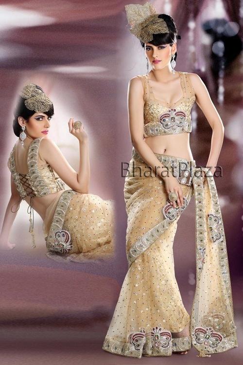 Bridal Saree Manufacturer
