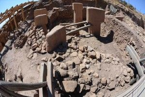 From Indonesia to Turkey - New Archaeological Discoveries Uncover The Mysteries Of A Lost Civilisation - Gobekli Tepe