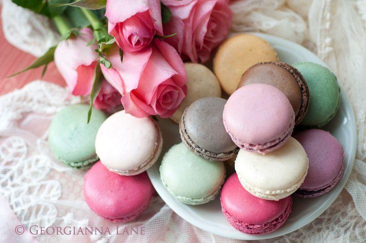 1052 Best Macaron Images On Pinterest