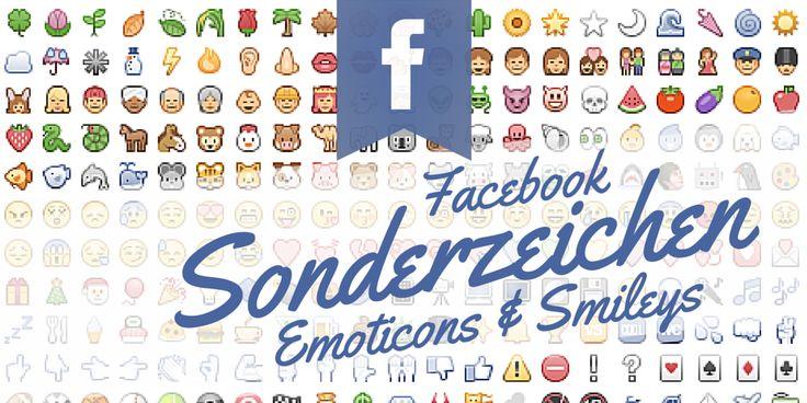 Sonderzeichen 🔥 für Facebook durch Kopieren oder 📝Tastenkombinationen werten deine Beiträge auf und verschaffen dir eine höhere Reichweite! 📣