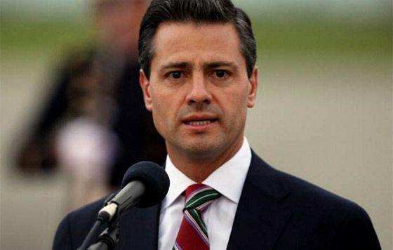 Peña Nieto agradece sacrificio de las Fuerzas Armadas - Hora Cero Web