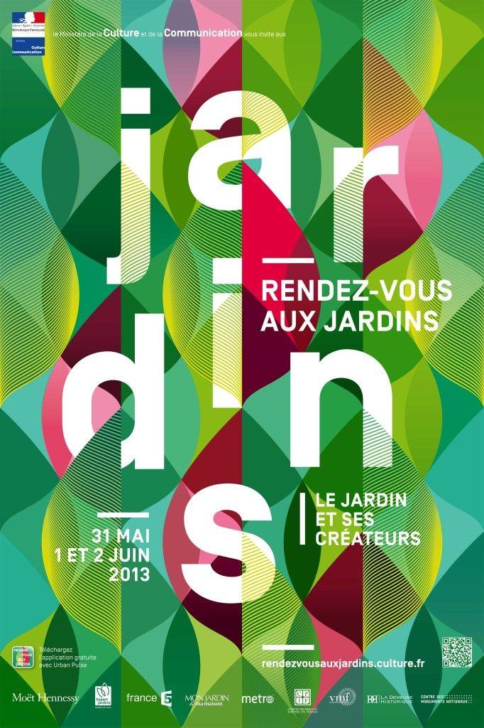 Rendez-vous aux jardins les 31 mai, 1er et 2 juin 2013 http://www.pariscotejardin.fr/2013/05/rendez-vous-aux-jardins-les-31-mai-1er-et-2-juin-2013/