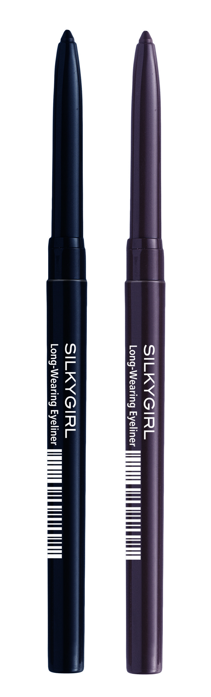 LONG WEARING EYELINER - SILKYGIRL - Waterproof, long last and no fragrance