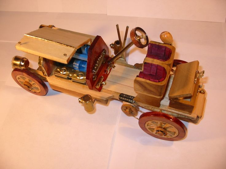 Woodworking Projects Plans: Woodworking Hobby Projects