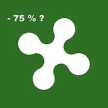 Come volevasi dimostrare: tegner chì 'l 75% di tass...a l'è, ormai, domà 'na panzana - labissa.com