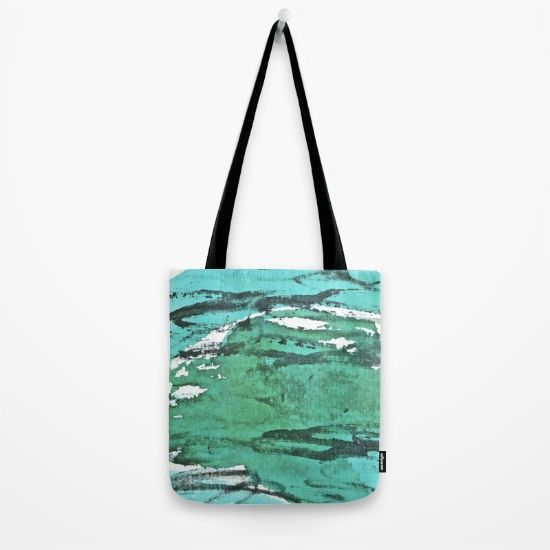 Friday Experiment Tote Bag